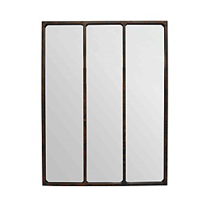 Miroirs camif for Miroir 90x120
