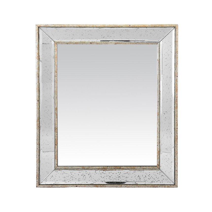 Miroir Chopin rectangle