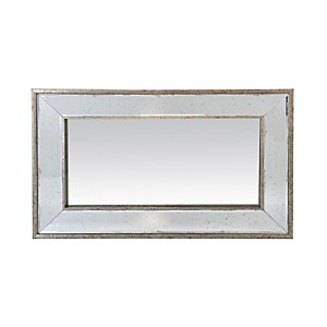 Miroir Chopin rectangle large