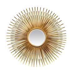 Miroir soleil 87cm