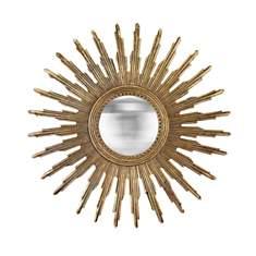 Miroir soleil convexe modèle 1