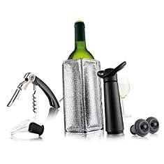 Coffret cadeau Wine Essentials VacuVin