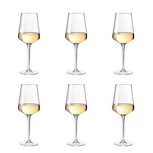 Lot de 6 Verres à vin blanc Puccini Leon
