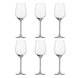 Lot de 6 Verres à vin blanc Fortissimo S