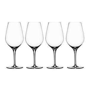 Lot de 4 Verres à vin blanc Authentis Sp