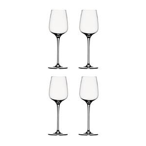 Lot de 4 Verres à vin blanc Willsberger