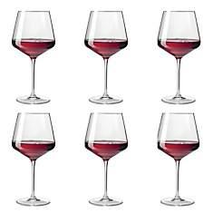 Lot de 6 Verres à vin Bourgogne Puccini