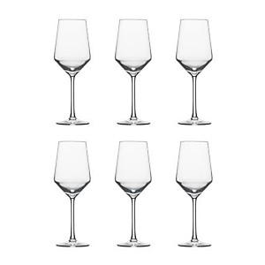 Lot de 6 Verres à vin Sauvignon Blanc Pu
