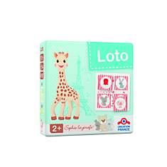 Loto Sophie La Girafe APICOOVE