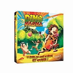 Coffret Dino Magma APICOOVE