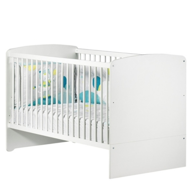 Lit bébé évolutif 140x70 Little Big Bed