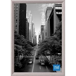 Cadre photo gris clair
