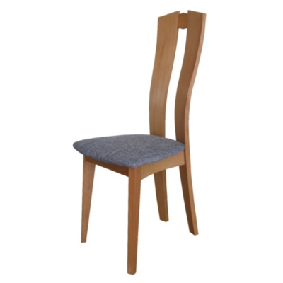 Lot de 2 chaises Adela