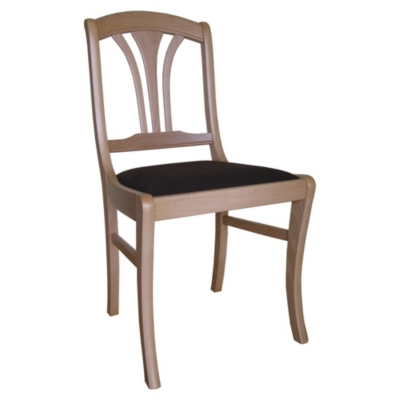 Lot de 2 chaises Louise