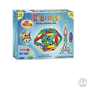 Klic Magic 108 pièces