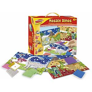 Mosaïx Dinosaures
