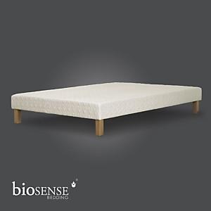 Sommier tapissier Summum Bio BIOSENSE 140 x 190 cm