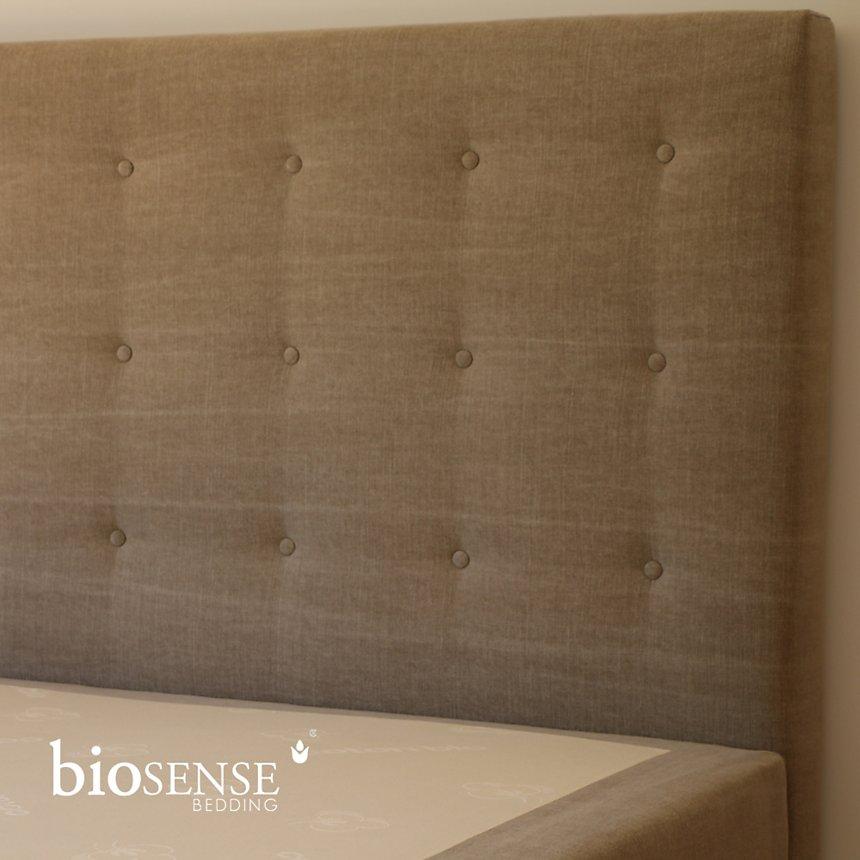 Tête de lit déco vintage Bio BIOSENSE