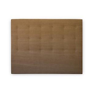 Tête de lit déco vintage Bio BIOSENSE Beige 90 cm