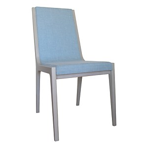 Lot de 2 chaises Seven