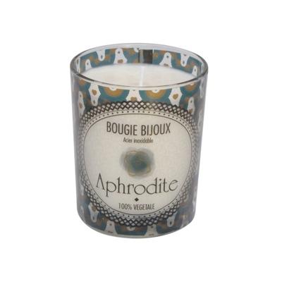 Bougie Bijou Aphrodite ODYSSEE DES SENS
