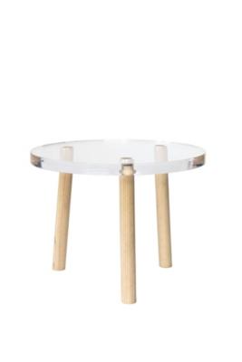 Table basse La Table des Copains