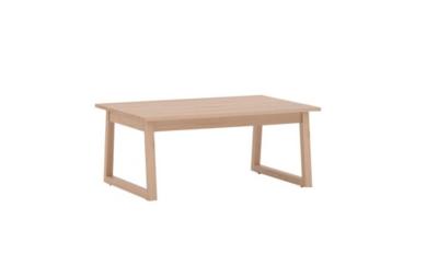 Table basse 120 cm LA COMPAGNIE DU HETRE