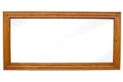 Miroir pour bahut 3 portes La Bresse