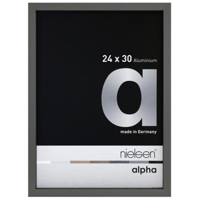 Cadre photo Nielsen Alpha Platine