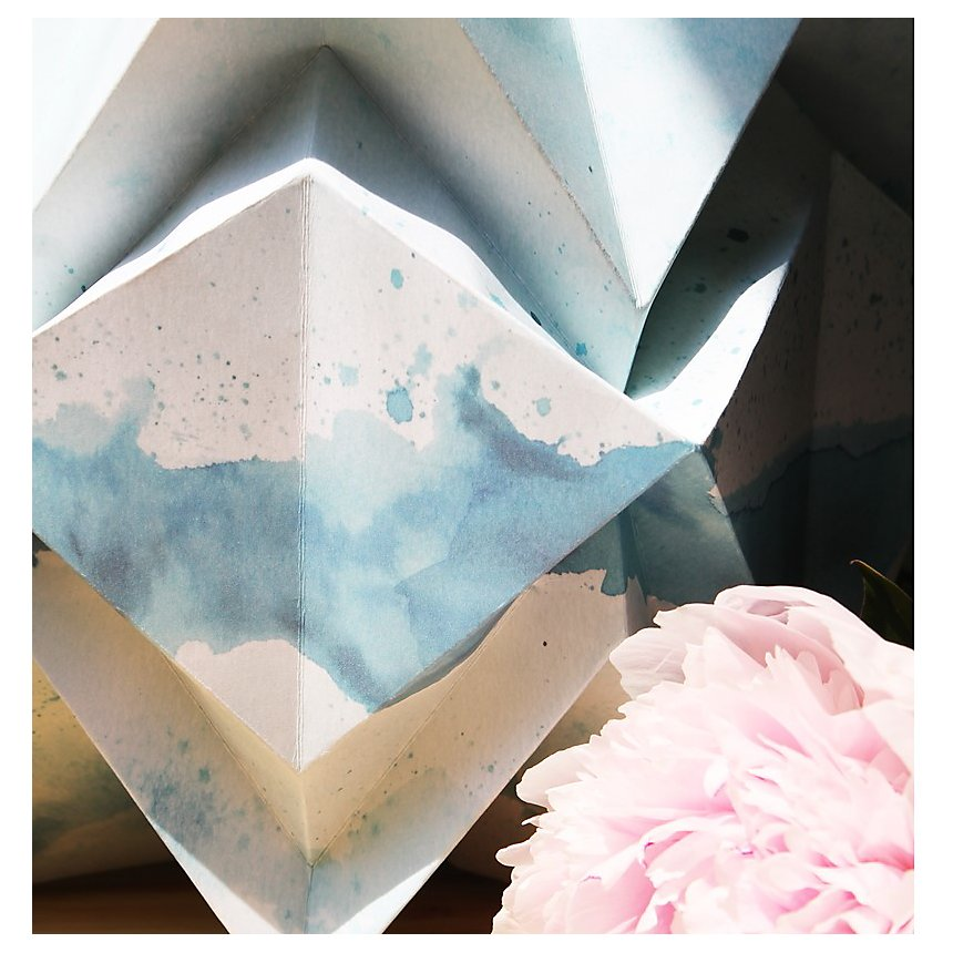 Lampe à Poser Origami Quatre Saisons