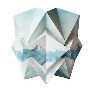 Lampe à Poser Origami Quatre Saisons Eté