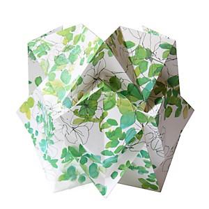 Lampe à Poser Origami Quatre Saisons Printemps