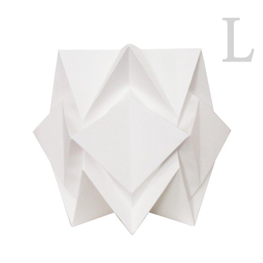 Uni Sol Lampe De En Origami Papier dWrCoxeBQE