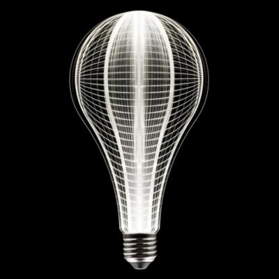 Ampoule à Led E27 Perry-EARTH