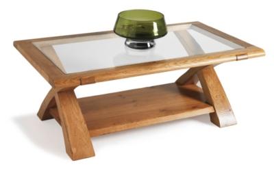 A SAISIR : Table basse rectangulaire  Moissac