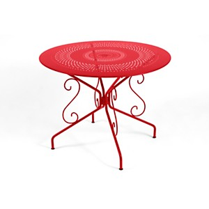 Tables Jardin Metal Camif