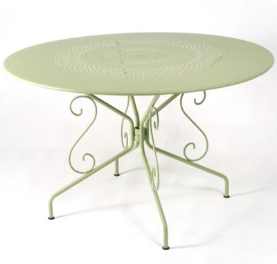 Table FERMOB Montmartre
