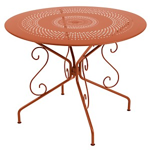 Table FERMOB Montmartre ronde Ø  96 cm