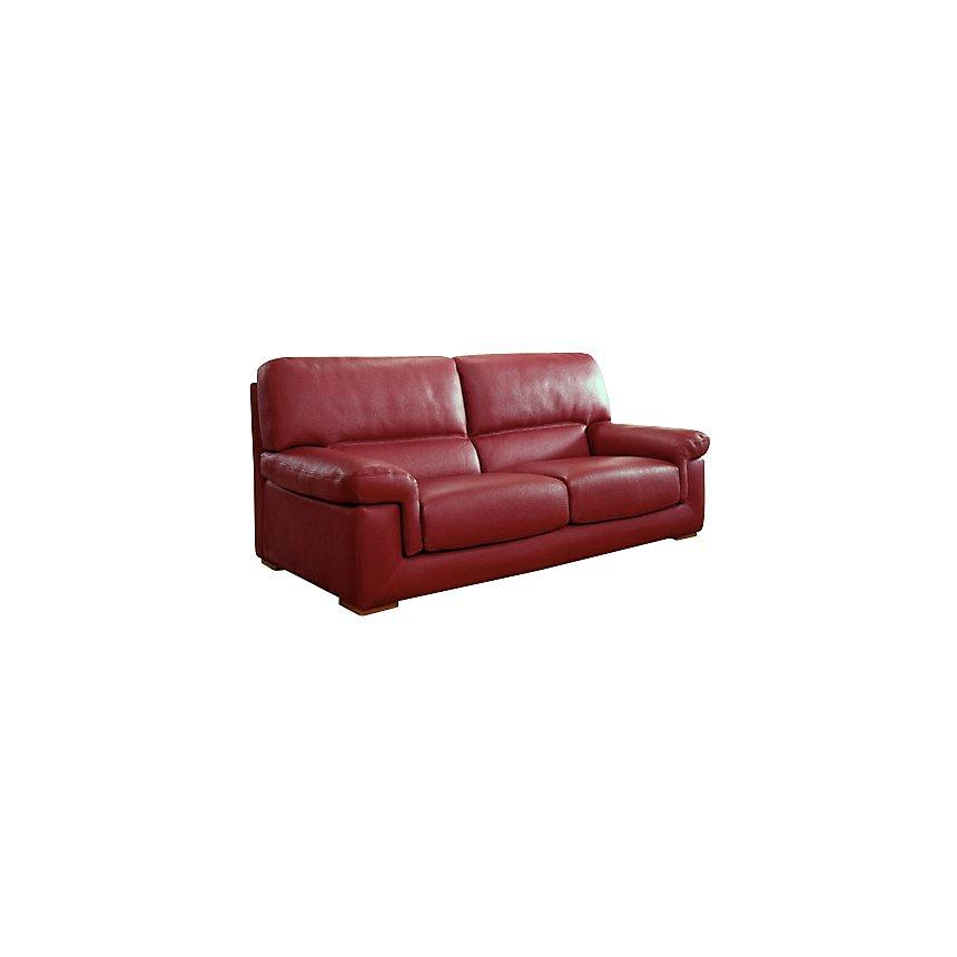 canap cuir pleine fleur mykonos. Black Bedroom Furniture Sets. Home Design Ideas