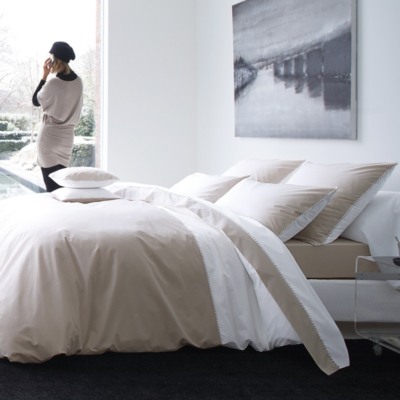 Taie d'oreiller percale Memory B...