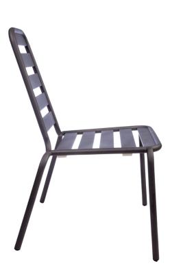 Chaise aluminium OCEO Menu