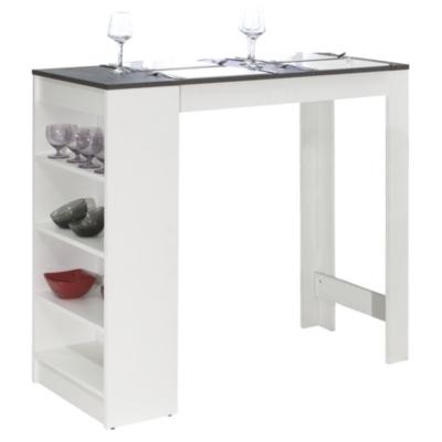 Table bar Mercury