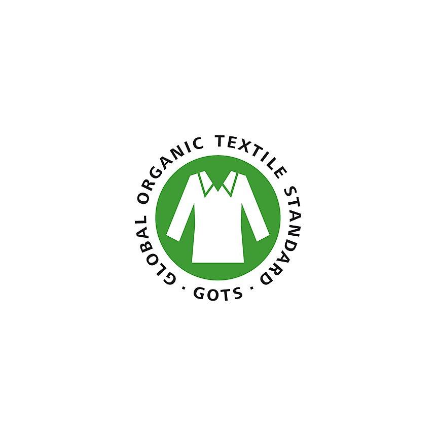 Oreiller laine Mérinos et coton bio  équitable MONALISON, moelleux