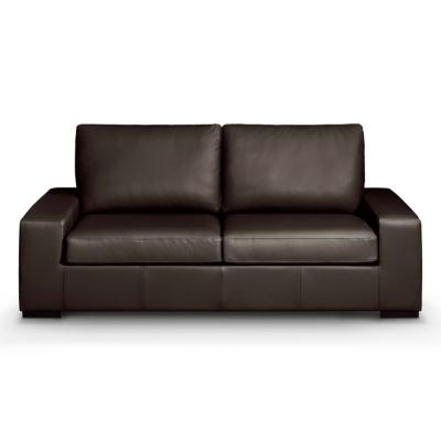 Canapé cuir Merris