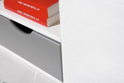 lit multi rangement iloa 140 x 200 cm. Black Bedroom Furniture Sets. Home Design Ideas