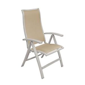 Lot de 2 fauteuils multipositions Ida  f