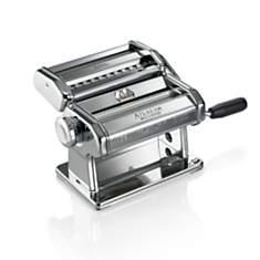 Machine à pâtes manuelle chromée ATLAS 1...