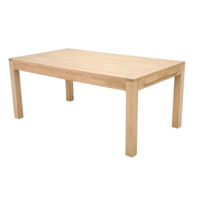 Table rectangulaire Norden