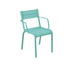 Lot de 4 fauteuils Oléron FERMOB