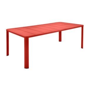 Table 205 x 100 Oléron FERMOB